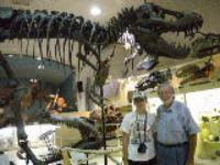 Black Hills Institute Museum